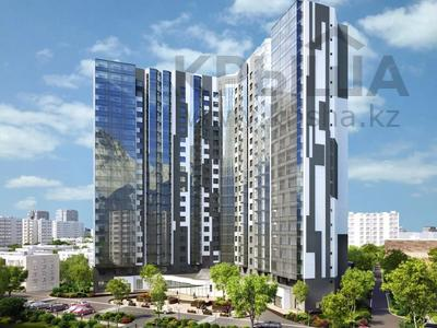 Офис площадью 105 м², мкр Самал-2, Снегина 33 — Мендикулова за ~ 31.9 млн 〒 в Алматы, Медеуский р-н