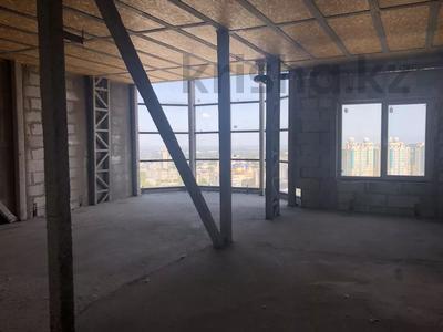 Офис площадью 105 м², мкр Самал-2, Снегина 33 — Мендикулова за ~ 31.9 млн 〒 в Алматы, Медеуский р-н — фото 2