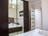 2-комнатная квартира, 65 м², 2/7 этаж посуточно, ул. Сатпаева 5Б за 13 000 〒 в Атырау