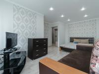 1-комнатная квартира, 33 м², 3/5 этаж посуточно, Ауэзова 150 — Евгения Брусиловского за 10 000 〒 в Петропавловске