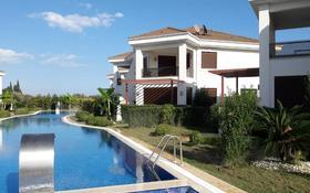 4-комнатный дом на длительный срок, 180 м², 30 сот., Deniz cd за 528 000 〒 в Кемере