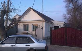 4-комнатный дом, 80 м², 6 сот., Турксиба за 11 млн 〒 в Актобе, Старый город