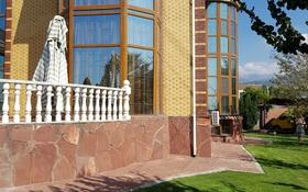 7-комнатный дом, 500 м², 12.2 сот., мкр Баганашыл — Мамыр за 498 млн 〒 в Алматы, Бостандыкский р-н