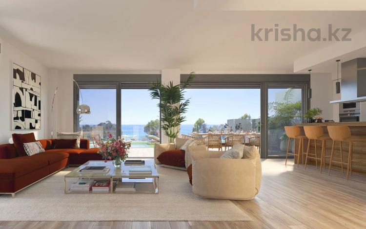 4-комнатный дом, 127 м², Villajoyosa за 369 млн 〒 в Коста-Бланка