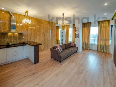 3-комнатная квартира, 75 м², 21/23 этаж, проспект Бауыржана Момышулы 2б — Сарайшык за 29 млн 〒 в Нур-Султане (Астана)
