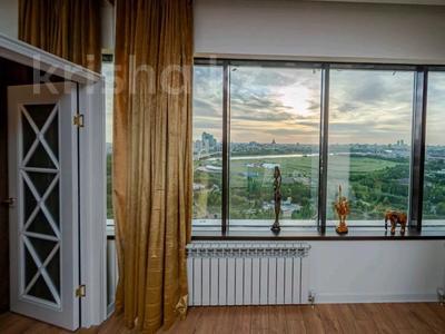 3-комнатная квартира, 75 м², 21/23 этаж, проспект Бауыржана Момышулы 2б — Сарайшык за 29 млн 〒 в Нур-Султане (Астана) — фото 15