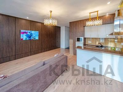 3-комнатная квартира, 75 м², 21/23 этаж, проспект Бауыржана Момышулы 2б — Сарайшык за 29 млн 〒 в Нур-Султане (Астана) — фото 16