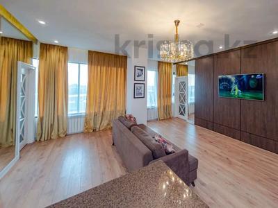 3-комнатная квартира, 75 м², 21/23 этаж, проспект Бауыржана Момышулы 2б — Сарайшык за 29 млн 〒 в Нур-Султане (Астана) — фото 2