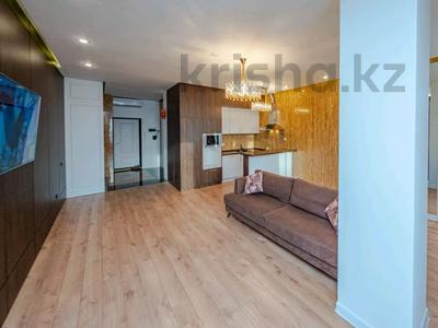 3-комнатная квартира, 75 м², 21/23 этаж, проспект Бауыржана Момышулы 2б — Сарайшык за 29 млн 〒 в Нур-Султане (Астана) — фото 3