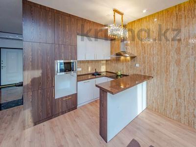 3-комнатная квартира, 75 м², 21/23 этаж, проспект Бауыржана Момышулы 2б — Сарайшык за 29 млн 〒 в Нур-Султане (Астана) — фото 7