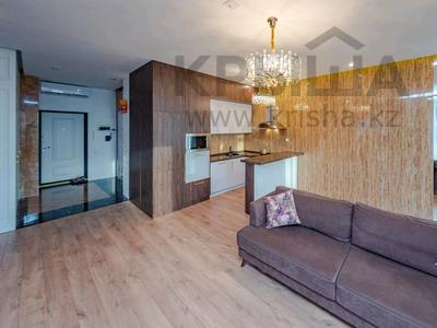 3-комнатная квартира, 75 м², 21/23 этаж, проспект Бауыржана Момышулы 2б — Сарайшык за 29 млн 〒 в Нур-Султане (Астана) — фото 8
