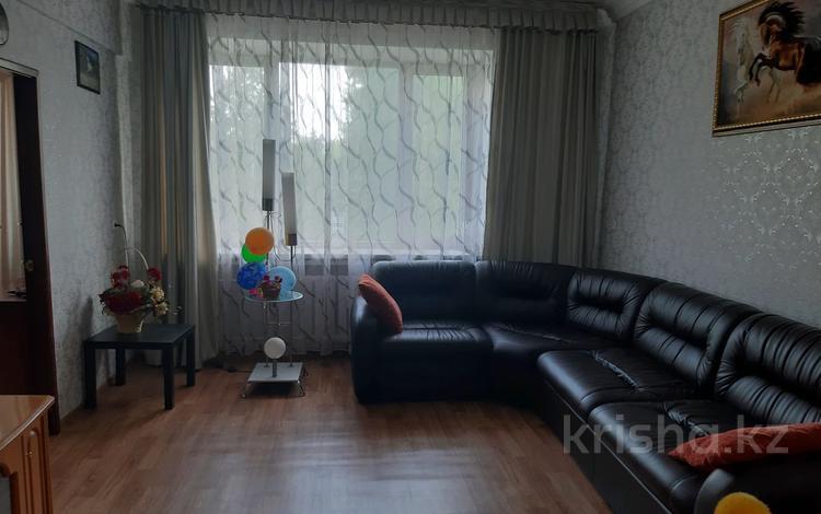 3-комнатная квартира, 80 м², 2/4 этаж, Нурсултана Назарбаева 52 за 16 млн 〒 в Усть-Каменогорске