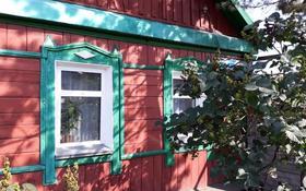 2-комнатный дом, 35.1 м², 5.5 сот., Иссык-Кульская 15 за 6.8 млн 〒 в Павлодаре