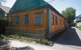 3-комнатный дом, 75 м², 4 сот., Жазыковп 28 за 8 млн 〒 в Актобе, Старый город