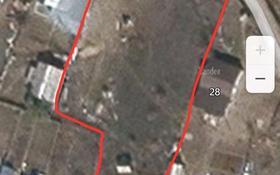 Участок 19 соток, Район Оторвановка 29, 30, 31 — Южный обход за 10 млн 〒 в Актобе