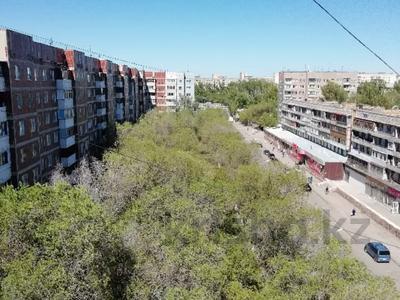 4-комнатная квартира, 90 м², 9/9 этаж, Язева 10 за 16.5 млн 〒 в Караганде, Казыбек би р-н — фото 24