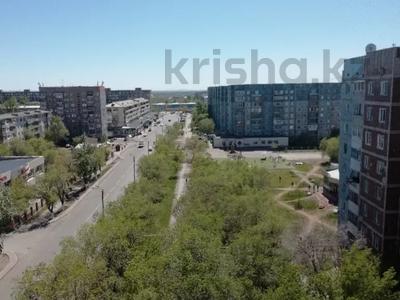 4-комнатная квартира, 90 м², 9/9 этаж, Язева 10 за 16.5 млн 〒 в Караганде, Казыбек би р-н — фото 25