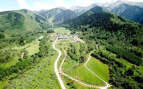 Участок 1 га, Горнолыжная база Акбулак — Солдатское ущелье за 140 млн 〒 в Талгаре
