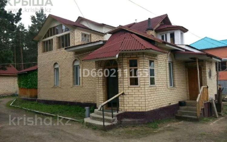 4-комнатный дом посуточно, 170 м², 10 сот., Акжайык 20а за 45 000 〒 в Бурабае