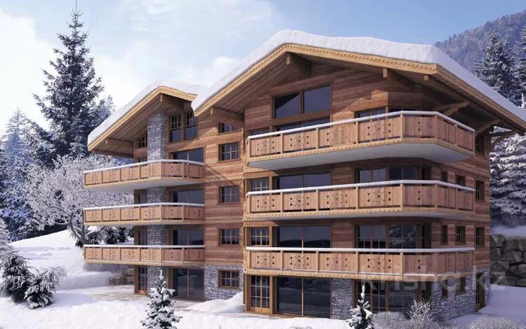 4-комнатная квартира, 153 м², Сьон Вале — Анзер за 300 млн 〒