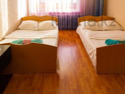 1-комнатная квартира, 32 м², 3/9 этаж посуточно, Интернациональная за 7 500 〒 в Петропавловске — фото 3