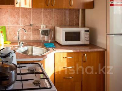 1-комнатная квартира, 32 м², 3/9 этаж посуточно, Интернациональная за 7 500 〒 в Петропавловске — фото 6