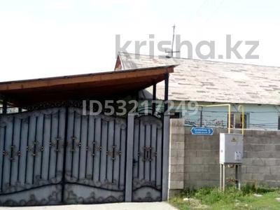 4-комнатный дом, 60 м², 6 сот., 2-й проезд Султанбаева 5 — Рысбек батыра за 14 млн 〒 в Таразе