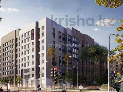 1-комнатная квартира, 36.12 м², Ильяса Омарова — Е312 за ~ 10.5 млн 〒 в Нур-Султане (Астана), Есиль р-н