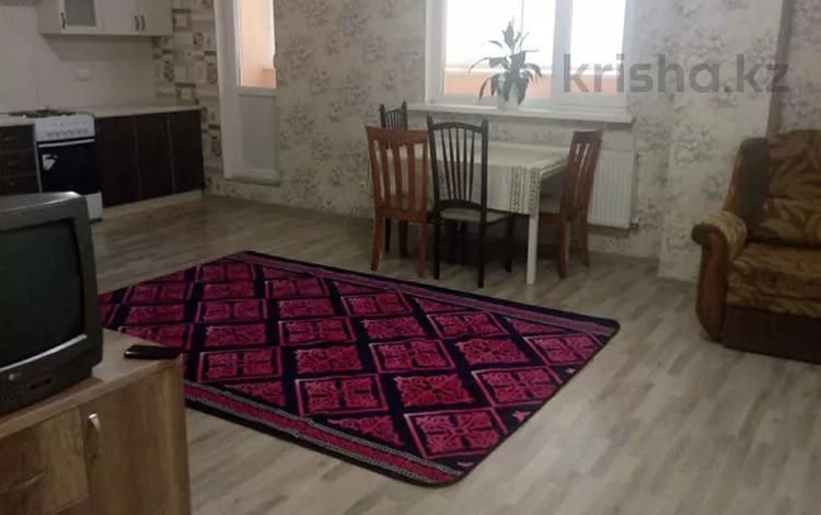 1-комнатная квартира, 40 м², 6/13 этаж помесячно, Акан серы 16 за 90 000 〒 в Нур-Султане (Астана)