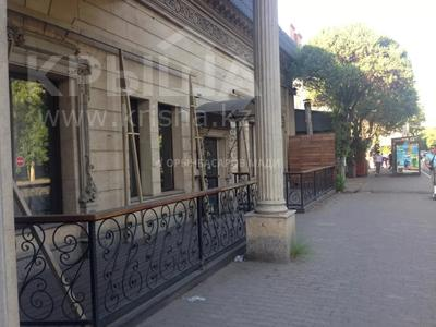 Торговля, общепит, услуги, развлечения, иное, Абая 159 за 1.5 млн 〒 в Алматы — фото 2