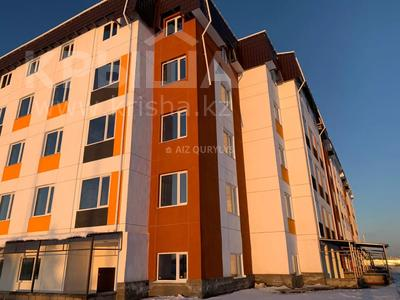 2-комнатная квартира, 54.01 м², 4/4 этаж, Коргальжинское шоссе 110 за ~ 10.5 млн 〒 в Нур-Султане (Астана), Есиль р-н