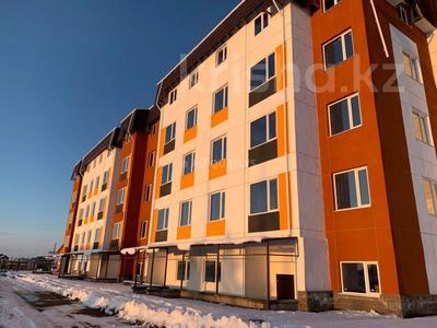 2-комнатная квартира, 54.01 м², 4/4 этаж, Коргальжинское шоссе 110 за ~ 10.5 млн 〒 в Нур-Султане (Астана), Есиль р-н — фото 2