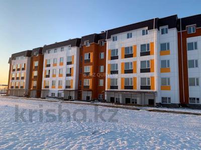 2-комнатная квартира, 54.01 м², 4/4 этаж, Коргальжинское шоссе 110 за ~ 10.5 млн 〒 в Нур-Султане (Астана), Есиль р-н — фото 3