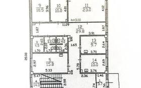 Магазин площадью 985.9 м², Тимирязева — Жарокова за 570 млн 〒 в Алматы, Бостандыкский р-н