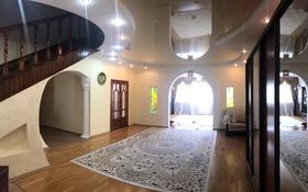 6-комнатный дом помесячно, 450 м², 10 сот., Казтуган Жырау 2 за 650 000 〒 в Уральске