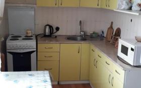 3-комнатная квартира, 76 м², 1/5 этаж, Мкр Мухамеджанова за 12 млн 〒 в Балхаше