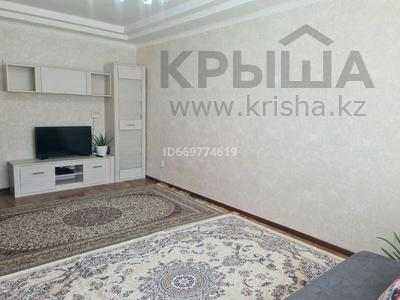2-комнатная квартира, 66.5 м², 4/5 этаж, мкр Жилгородок 55 за 15.5 млн 〒 в Актобе, мкр Жилгородок