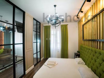 2-комнатная квартира, 70 м², 10/13 этаж посуточно, мкр Алмагуль 247 за 16 000 〒 в Алматы, Бостандыкский р-н — фото 4