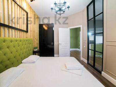 2-комнатная квартира, 70 м², 10/13 этаж посуточно, мкр Алмагуль 247 за 16 000 〒 в Алматы, Бостандыкский р-н — фото 12