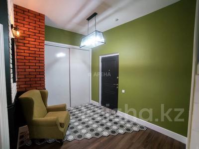 2-комнатная квартира, 70 м², 10/13 этаж посуточно, мкр Алмагуль 247 за 16 000 〒 в Алматы, Бостандыкский р-н — фото 13