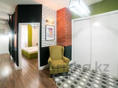 2-комнатная квартира, 70 м², 10/13 этаж посуточно, мкр Алмагуль 247 за 16 000 〒 в Алматы, Бостандыкский р-н — фото 14