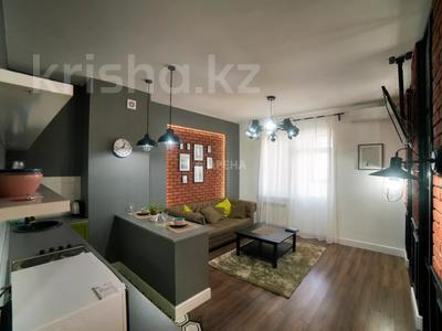 2-комнатная квартира, 70 м², 10/13 этаж посуточно, мкр Алмагуль 247 за 16 000 〒 в Алматы, Бостандыкский р-н — фото 9