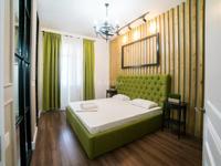 2-комнатная квартира, 70 м², 10/13 этаж посуточно, мкр Алмагуль 247 за 20 000 〒 в Алматы, Бостандыкский р-н