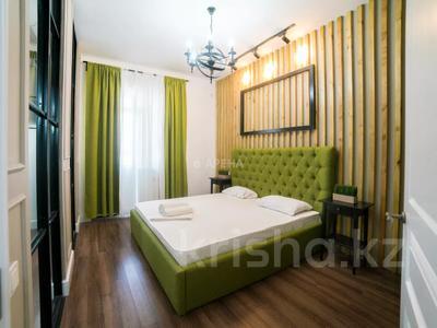 2-комнатная квартира, 70 м², 10/13 этаж посуточно, мкр Алмагуль 247 за 16 000 〒 в Алматы, Бостандыкский р-н