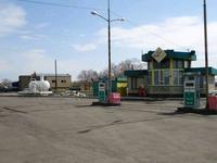 АЗС за 20 млн 〒 в Караганде