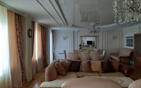 4-комнатная квартира, 191 м², 7/10 этаж помесячно, улица Бактыгерея Кулманова 1А за 400 000 〒 в Атырау