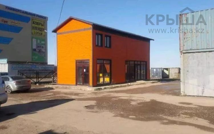 Магазин площадью 119 м², Алаш за 4.3 млн 〒 в Нур-Султане (Астана), Алматы р-н