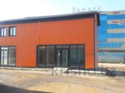 Магазин площадью 119 м², Алаш за 4.3 млн 〒 в Нур-Султане (Астана), Алматы р-н — фото 2