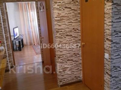 1-комнатная квартира, 36 м², 5/5 этаж посуточно, Гагарина 6 за 8 000 〒 в  — фото 2