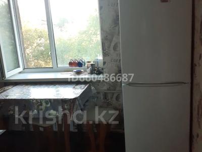 1-комнатная квартира, 36 м², 5/5 этаж посуточно, Гагарина 6 за 8 000 〒 в  — фото 6